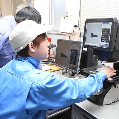 素材の研究開発|大塚セラミックス